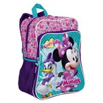 Mochila G Minnie 19m Plus