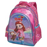 Mochila G Rainbow Ruby Ready To Shine