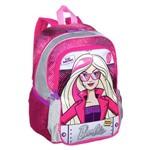 Mochila Grande Barbie e as Agentes Secretas