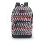 Mochila Grande Up4you Juvenil Estampado Copas Ms45569up