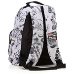 Mochila Hello Kitty By Mad Barbarians Free Hand - Pacific