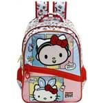 Mochila Hello Kitty Mônica - Hello Mônica 7922