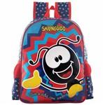Mochila Infantil Escolar 16 Smilinguido Xeryus 6922 Grande