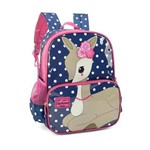 Mochila Infantil Petit Up4you Rena - Luxcel