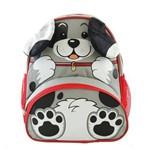 Mochila Infantil Pets Cachorrinho Cp9237p Clio