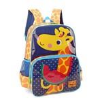 Mochila Infantil Up4you Girafa Is33071up- Luxcel