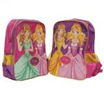Mochila Luxcel Pretty Princesas IS32771PS - Lojas Leve