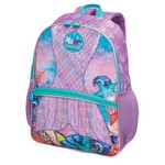 Mochila Pack me Mermaid - Pacific