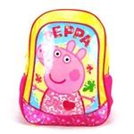 "Mochila Peppa Pig 16"" Ref 5522 Xeryus"