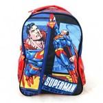Mochila Superman Luxcel IS32221SM