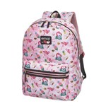 Mochila Tam G Pack me Flamingo Original