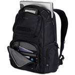 Mochila TSB705 IQ Legend Backpack Targus Preta