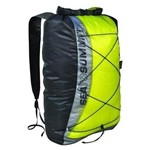 Mochila Ultrasil Dry Daypack Verde - Sea To Summit