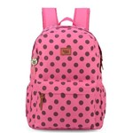 Mochila Up4you By Maisa Ms45585up Rosa