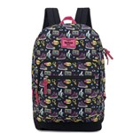 Mochila Up4you Collection Ms45575up Preto