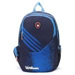 Mochila Wilson Esp WTIX12224B Azul