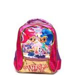Mochila Xeryus Mochila de Costa Shimmer & Shine Wish 14 Rosa/Roxa