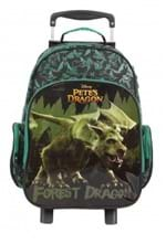 Mochilete Disney Pete's Dragon 37200 Preto/Verde