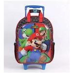 Mochilete Grande Dmw Super Mario Bros 11538