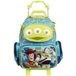 Mochilete Grande Toy Story Look - Dermiwil