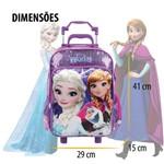 Mochilete Infantil Frozen Original Dermiwil