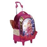 Mochilete Média Barbie Dreamtopia Sestini 064882-00