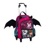 Mochilete Média Monster High 16z