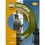 Moderna Plus Historia Unico - Ced - Moderna