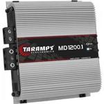 Modulo Amplificador 1200W 1R MD12000 Taramps