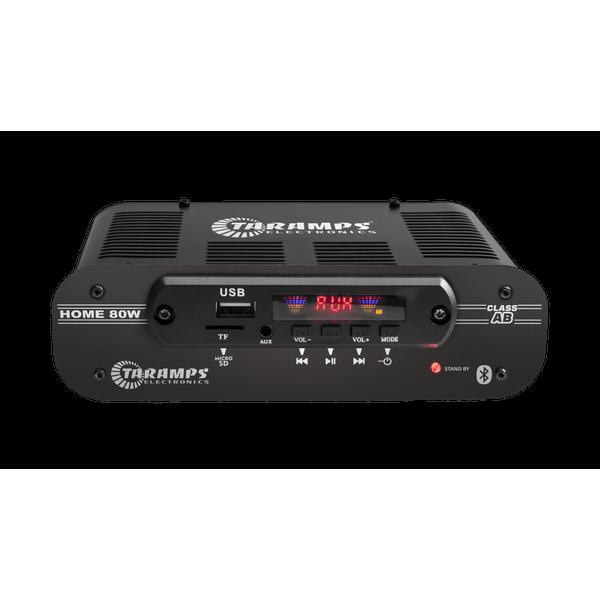 Módulo Amplificador Class D Taramps Home 80w Bluetooth 4 Canais 4Ohms
