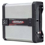 Módulo Amplificador Digital Soundigital Sd1600.1d Hv Evo Alta Voltagem 1ch - 1600 Watts Rms - 1 Ohm