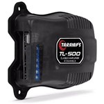 Módulo Amplificador Som Mini Stereo Digital Tl 500 2 Canais 2 Ohms 100w RMS Tl500 - Taramps