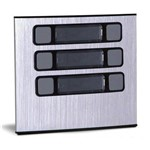 Módulo de 6 Botões Único MOD 6U (90.02.01.526)