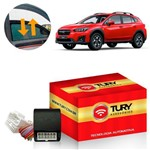 Módulo de Vidro Tury Plug & Play Subaru XV 4 Portas PRO 4.73 ER