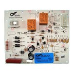 Modulo Eletronico Brastemp Brm35 Alado 127 Volts