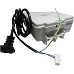 Modulo Eletrônico Freezer Brastemp 220v W10662208
