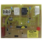 Modulo Eletrônico Refrigerador Brastemp Consul 127v C.p