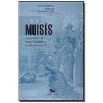 Moisés no Judaísmo no Cristianismo e no Islamismo