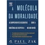 Molecula da Moralidade, a - Campus