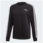 Moletom Masculino 3-Stripes Adidas Dq3083