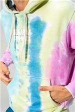 Moletom Tie Dye-P