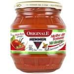 Molho de Tomate Mexicano Originale Hemmer 360g