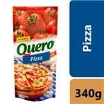 Molho para Pizza Quero Sachê 340g