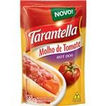 Molho Tomate Tarantella Sach Hotdog Caixa com 24 - 340g