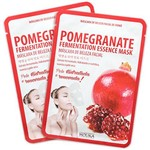 Molika Pomegranate Fermentation Essence Mask 25g