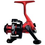 Molinete Ultra Light 300 Marine Sports - RED