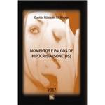 Momentos e Palcos de Hipocrisia (sonetos)