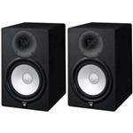 Monitor Ativo Yamaha Estúdio Hs8 240w - 110v (par)