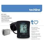 Monitor de Pressão Arterial de Braço BP-1209 Techline Monitor de Pressão Arterial de Braço BP-1209 Techline