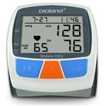 Monitor de Pressão Digital Automático de Pulso - Modelo 3002